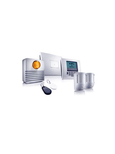 Sistemi di allarme archivi g emme serramenti s r l s - Sistemi di sicurezza per porte e finestre ...